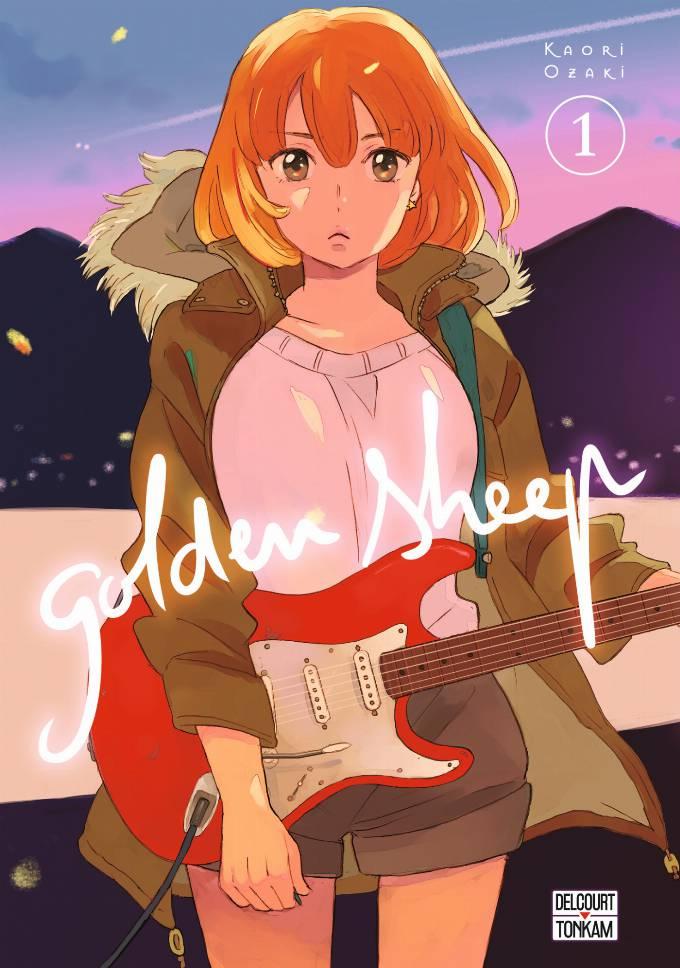Golden Sheep T01
