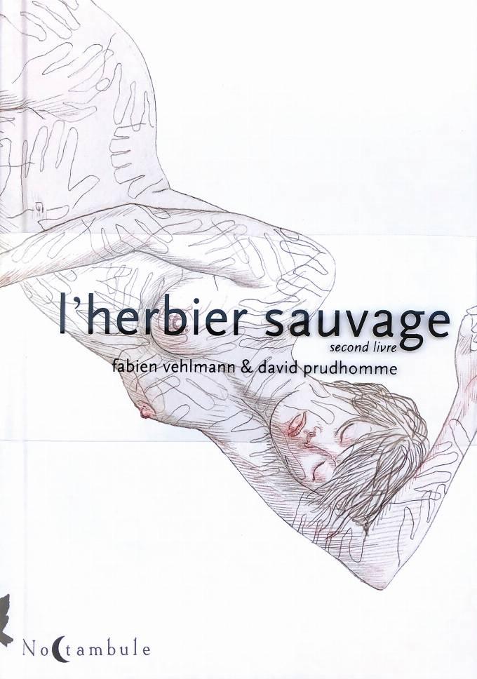 Herbier sauvage 02