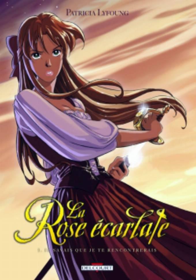 La Rose Ecarlate 01
