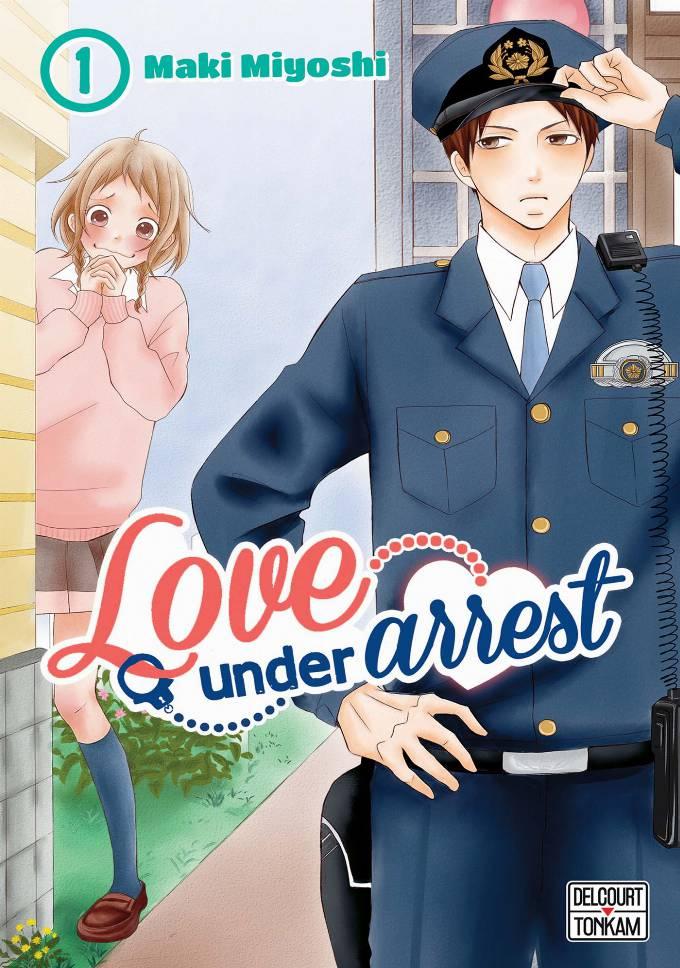 Love under Arrest 01