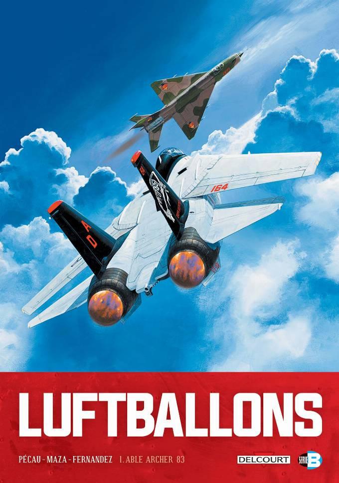 Luftballons 01. Able Archer 83