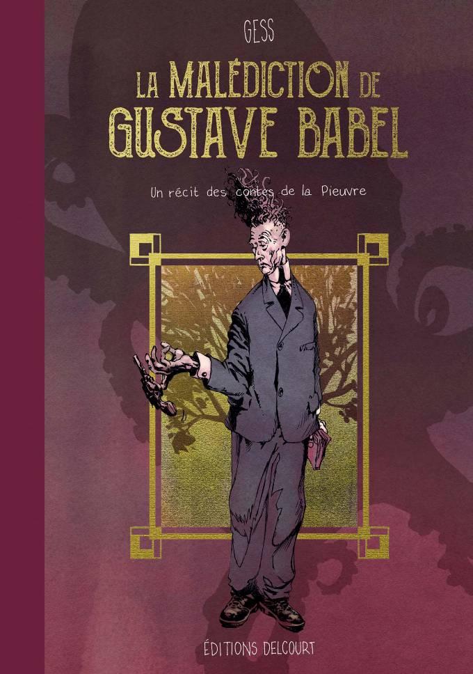 Malédiction de Gustave Babel
