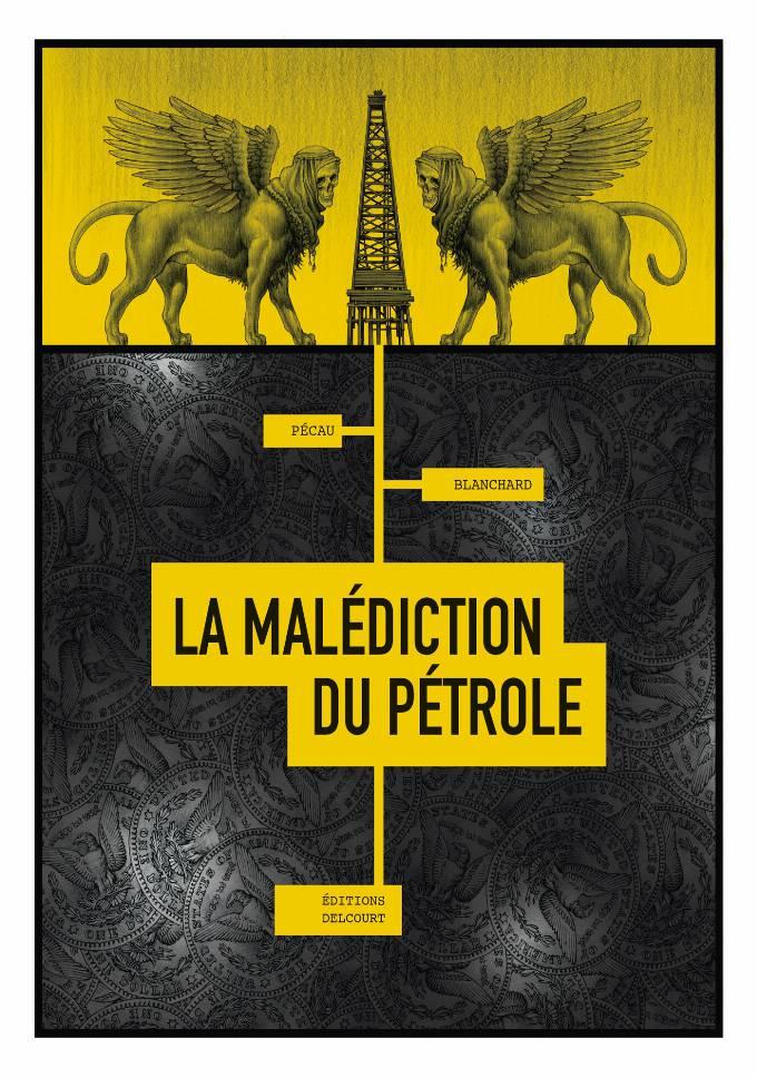 Malédiction du pétrole