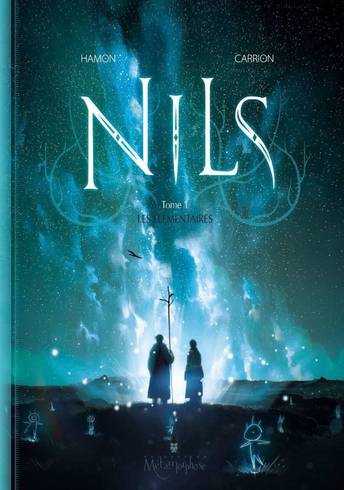 Nils 01 - Les Élémentaires