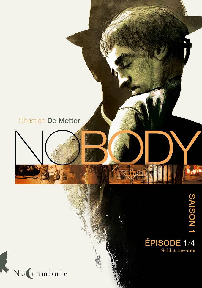 No body Saison 1 Épisode 1