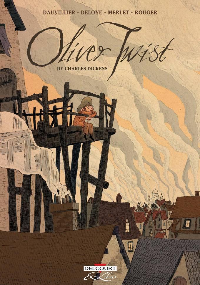 Oliver Twist - Édition intégrale