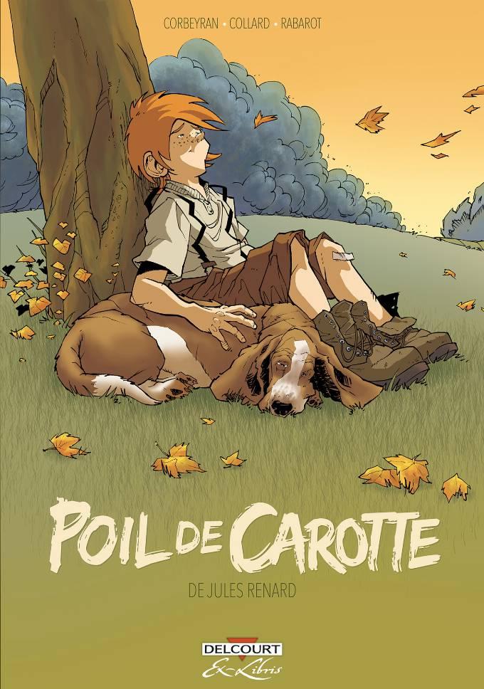 Poil de Carotte, de Jules Renard
