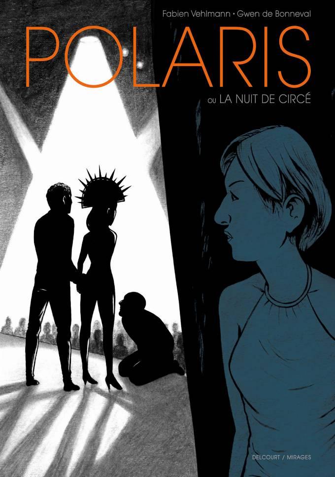 Polaris - La Nuit de Circé