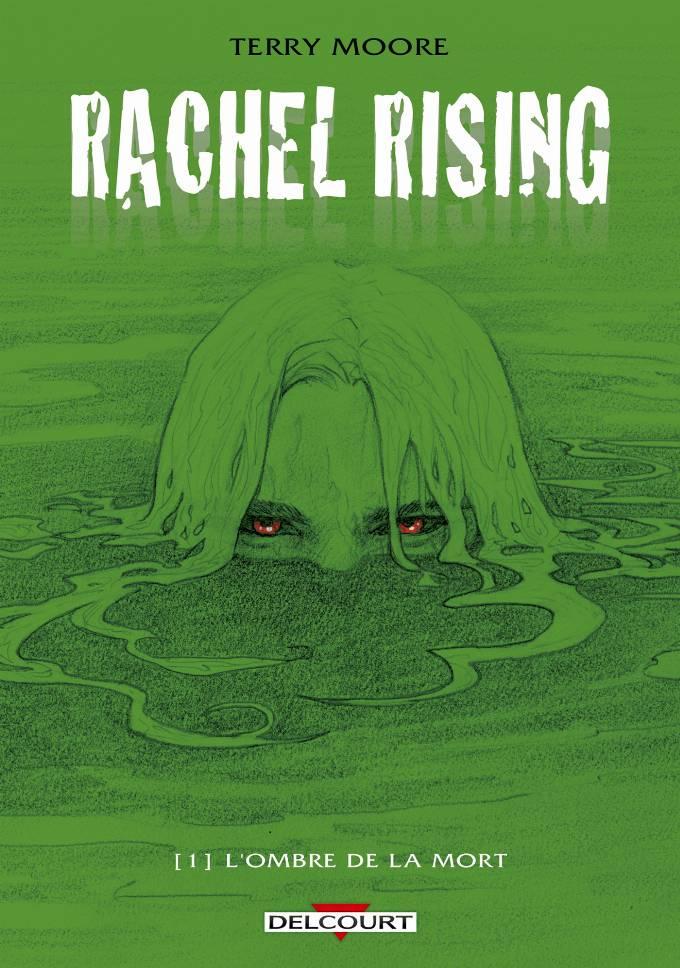 Rachel Rising 01. Dans l'ombre de la mort