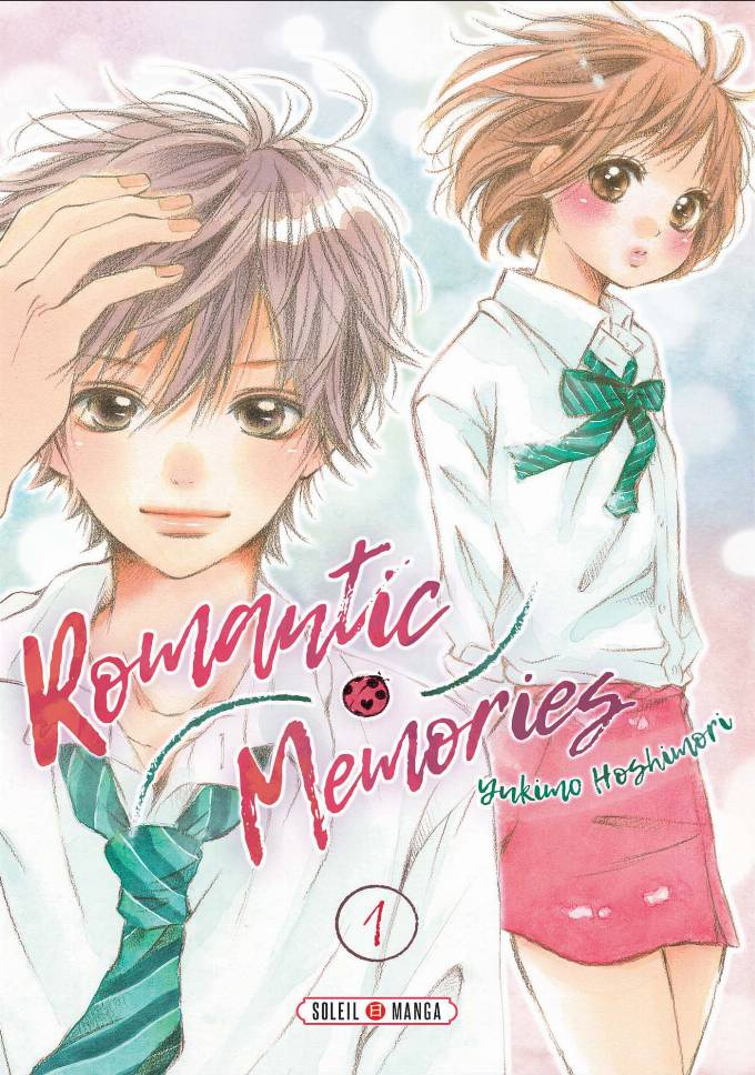 Romantic Memories 01