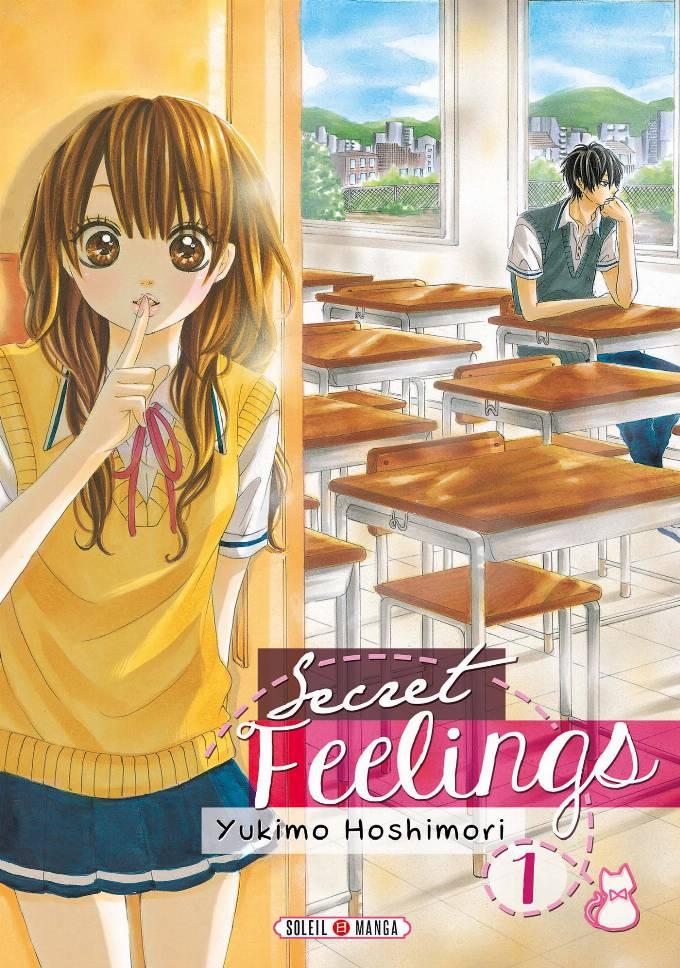 Secret Feelings 01