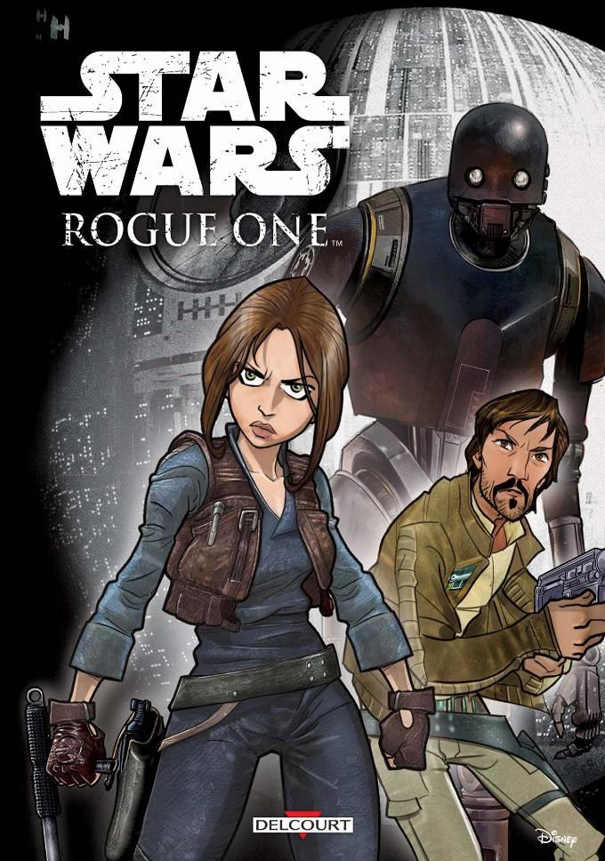 Star Wars Rogue One (Jeunesse)