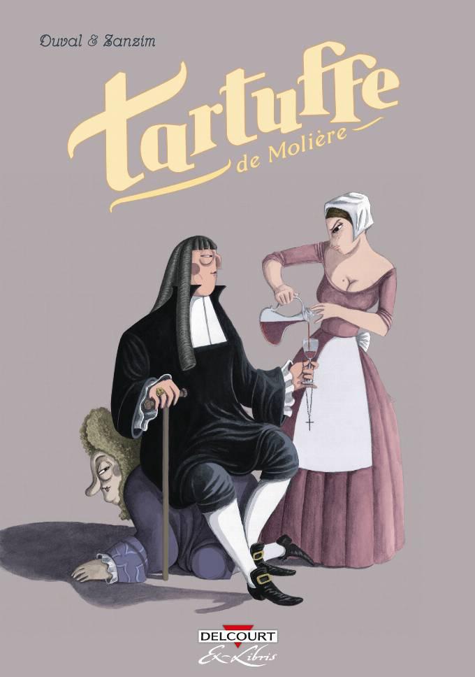 Tartuffe, de Molière - Intégrale