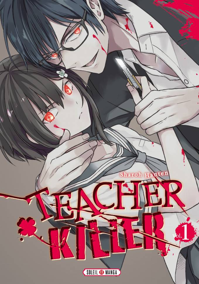 Teacher killer 01