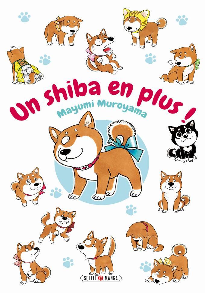 Un shiba en plus 01