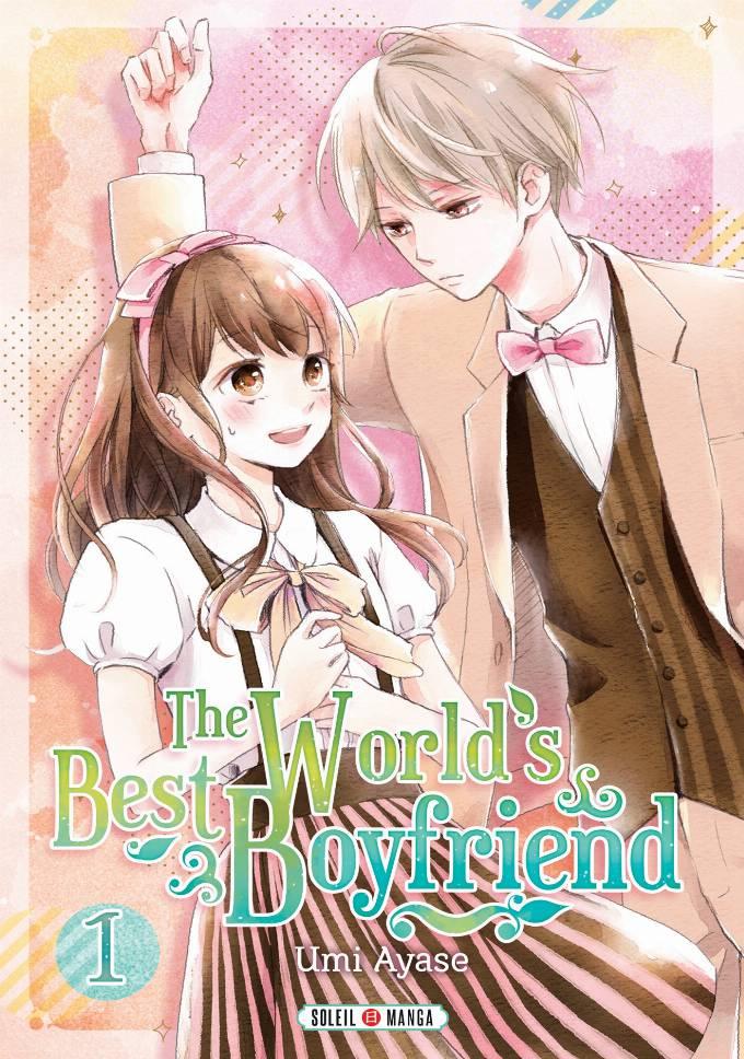 World's Best Boyfriend 01