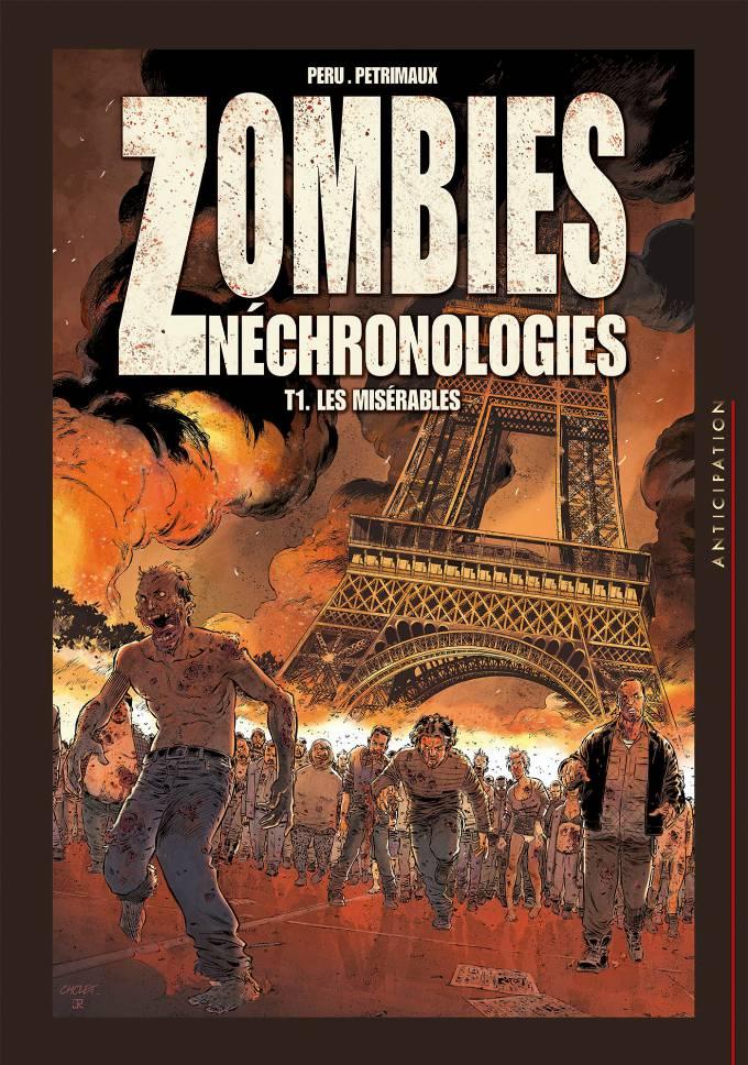 Zombies néchronologies 01 - Les Misérables